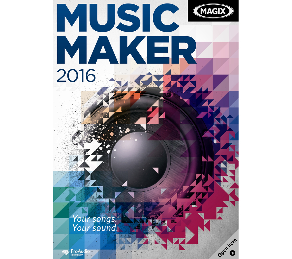 Magix Music Maker 2019 Crack Latest