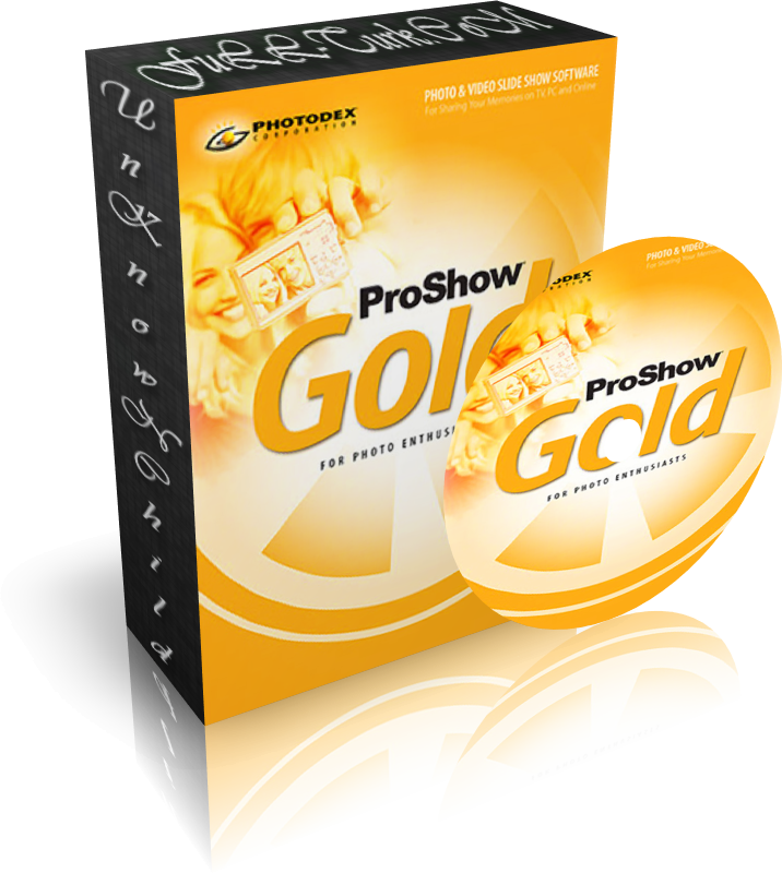 crack proshow gold