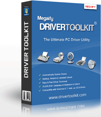 Driver Toolkit 8.5 Crack + License Key Free Download Latest