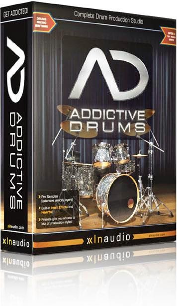 XLN Audio Addictive Drums 2 Complete v2.1.7 Overview