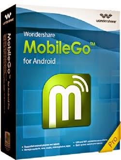 wondershare mobilego 8.5.0 crack
