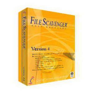 File scavenger 5.3 license key free