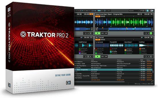 Traktor Pro 2 Crack v2.11.3 & Keygen Full Version 2018